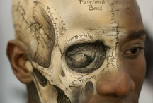 Artful Anatomy / Cool, quirky, fantastical and anatomically incorrect  / by Cindy Pestka