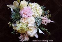 {S-Collection | Madison Workshop West} / Floral & decor inspiration from Master Designer, David Madison of Madison Workshop West