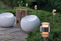 Outdoor Lighting / The best selection and tips for outdoor lighting.