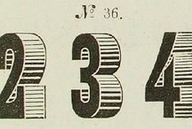 Numbers / Numerical coolness