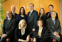 Corporate Portraits  / capturing corporate business photos from employees to the company