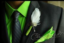 Wedding Details / details make your wedding day, that much more special... get some ideas