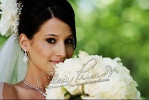 Bridal Portraits  / Nothing can ever replace a gorgeous photograph of the glowing bride, on her day.