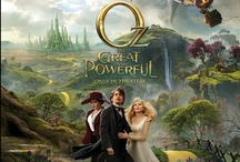 Disney Oz The Great and The Powerful / Disney Oz The Great and The Powerful OPI Collection