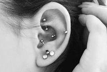 ears / by Morgan Freitag