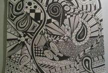 [PTET] Dibujos y doodle