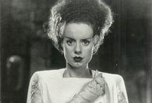 Bride of Frankenstein Halloween Costume 2014 / Ideas for 2014 costume