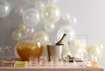 Party It Up! / Party ideas that are not Halloween...