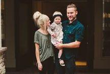 Family Life / by Milka