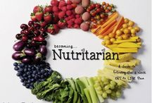 Foodies: Eat to Live, vegan, Plant-based, vegetarian, nutritarian / Eat to live / by Amber Jensen