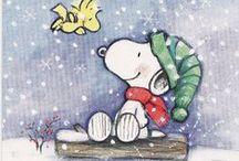 Snoopy / by Joanne Gosselin