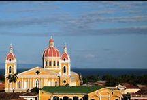 Nicaragua / by Jill Plotke