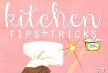Cooking Tips / by Joanne Gosselin