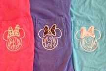 Disney/Universal Trip!!!!!!! / by Victoria Pope
