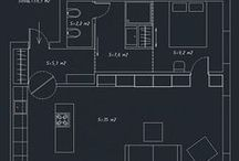 Plan the house