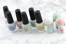 Soft Shades Pastels 2016 / Årets soft shades kollektion innehåller pasteller i 6 olika nyanser!