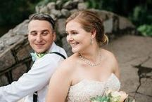 City Park NOLA / Wonderful locations for your ceremony within City Park, New Orleans.