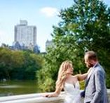 Bow Bridge, Central Park / Bow Bridge, located in Central Park, is a lovely and perfect location for your NYC ceremony.