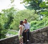 Fort Tryon Park NYC / Simply Eloped Ceremonies at Fort Tryon Park in New York City.