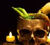 Voodoo on the Bayou Halloween Party 2018 / Ideas for my 2018 Halloween Party