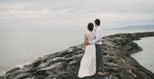 Magic Island, Oahu / Magic Island is a super fun place for your Oahu elopement.