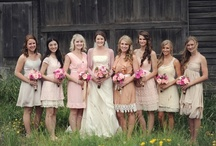 Wedding Inspiration / by Hitched in the Hood