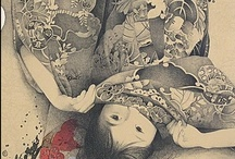 Illustration and Prints / Inspirational illustration and prints