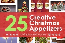 Holly Jolly Christmas Ideas / by Christina