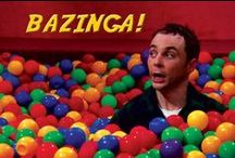 The Big Bang Theory / I'm Not Crazy. My Mother Had Me Tested.