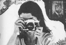 visages  / by anne cretton