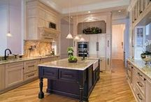 Dreaming of a new kitchen