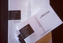 Design Applications / Muestra de carteles, vinilos, catálogos, chapas... Todo aquello donde haya quedado nuestro diseño plasmado.