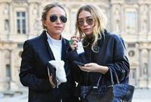 Celebrity Style / We stalk the celebs and tell you what they're wearing.  / by SHEfinds