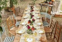 Parties: Ultimate Outdoor Party