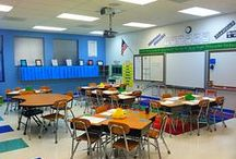 Teaching: Organized Classroom! / by Carla Garrison