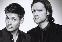 Supernatural / by Emma Taylor