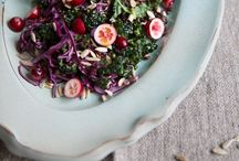 // EAT // / Veggie and vegan food to nourish the soul / by The Curly Vegan