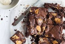 Brownies for Indulgence / Drool Away...