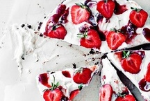 Gorgeous Cheesecakes / Lovely, Sweet and Inspiring Cheesecakes