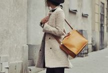 Fall & Winter Jackets / Stay warm in these coats, jackets, and blazers. / by SHEfinds