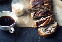 Best Breads, Scones, Muffins etc / Sweet and Savoury Breads