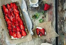 Heavenly Pies and Tarts