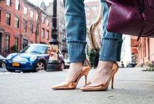 Heels, Heels, Heels / by SHEfinds
