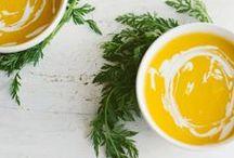 Warming Lovley Soups