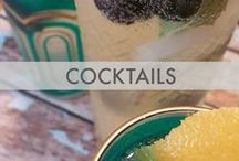 Cocktail Time / The art and craft of cocktail time.