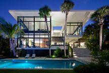 Architecture / by Darrell Warren