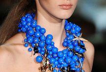 Necklaces / Mis creaciones... / by Gena Escobedo