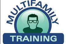 Apartment Training Resources