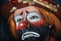 Clowns / by Carol Hertzke