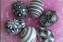 Eggs - Decorative / by Carol Hertzke